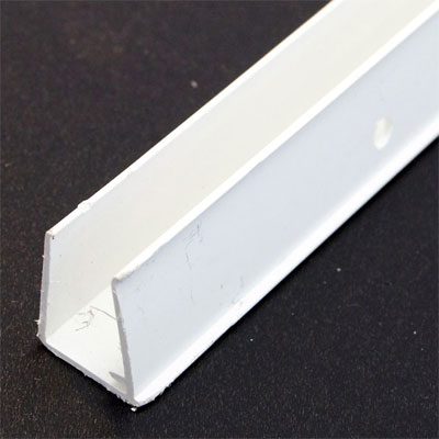 Polycarbonate Sheet Closures