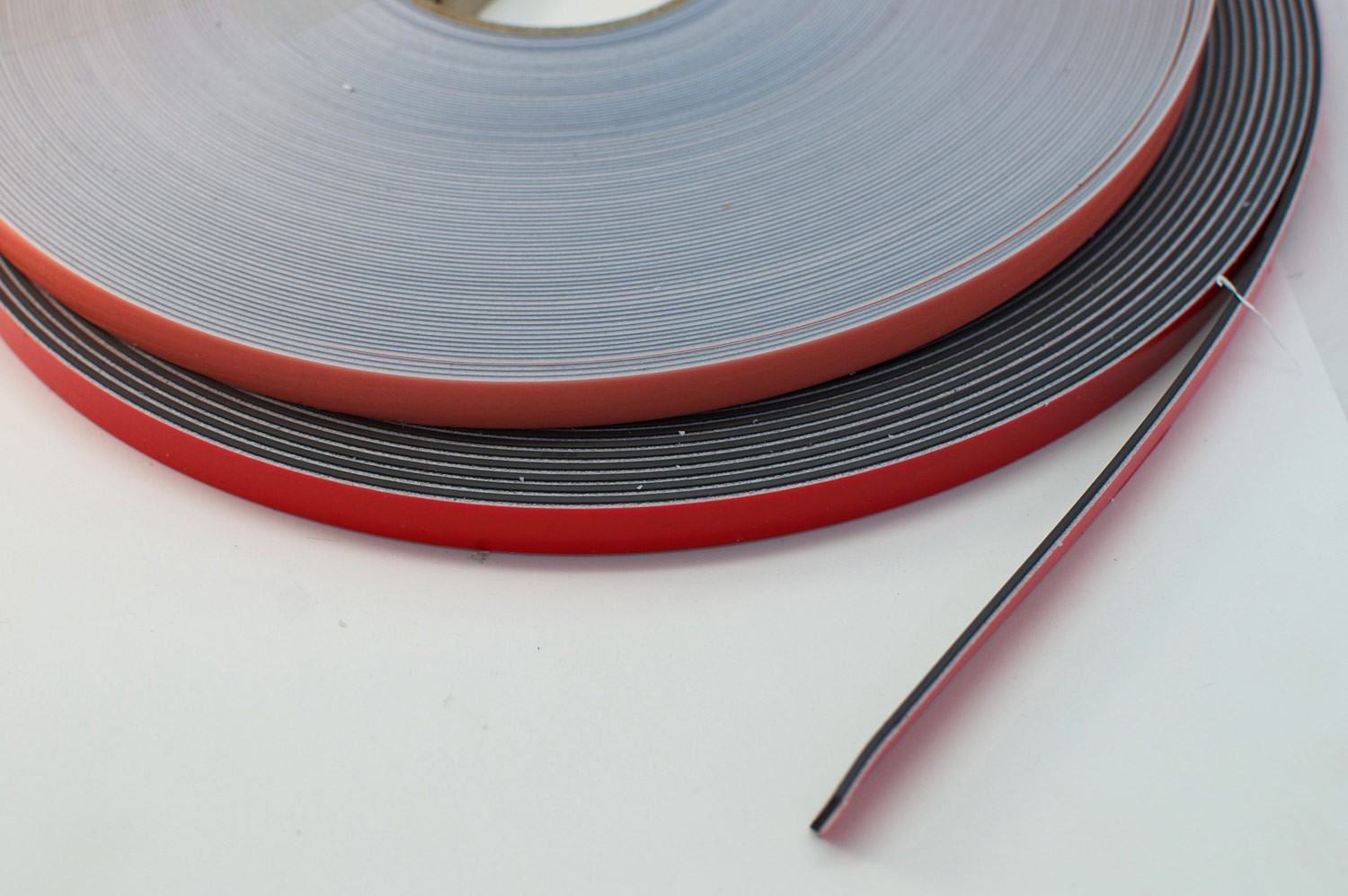 Magnetic Tapes (Magnet and Steel)