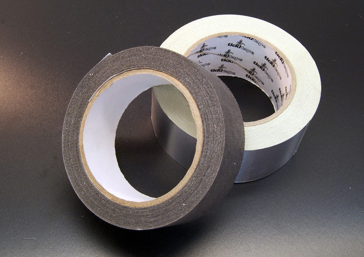 Aluminium Sheet Closure Tape