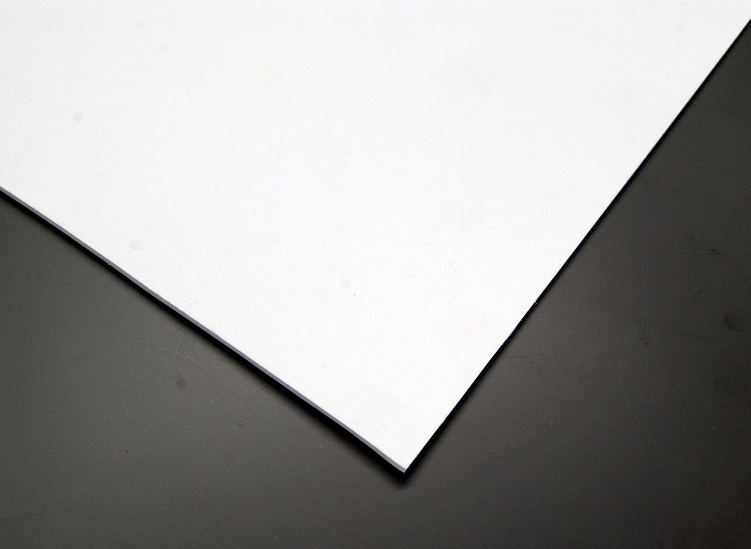 3mm Foamex PVC 2440 x 1220mm (White)
