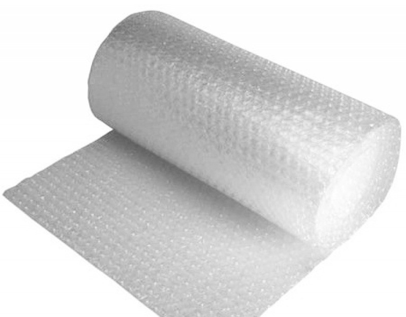 Bubble Wrap Small 1500mm x 100m