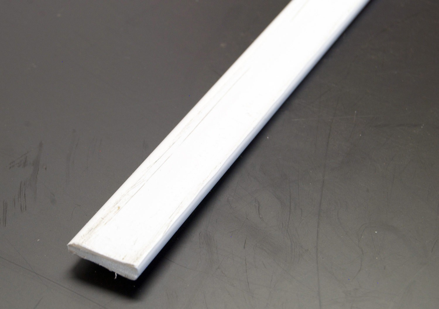 20mm Fillet Trim 5m (White)