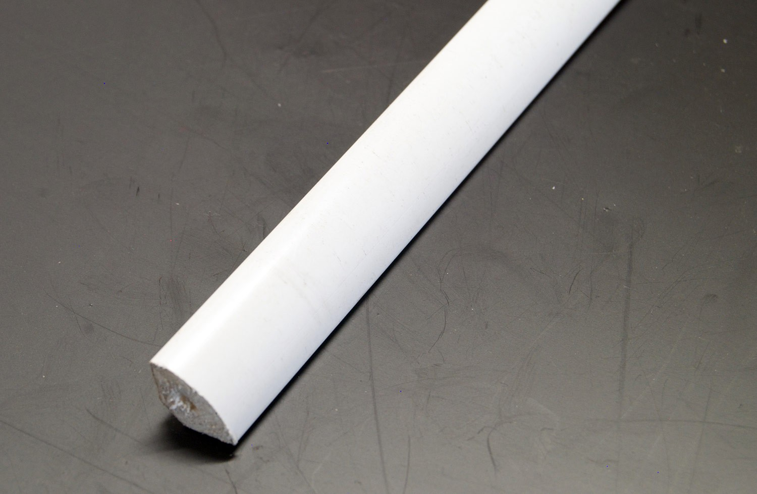 12mm Quadrant 5m (White)