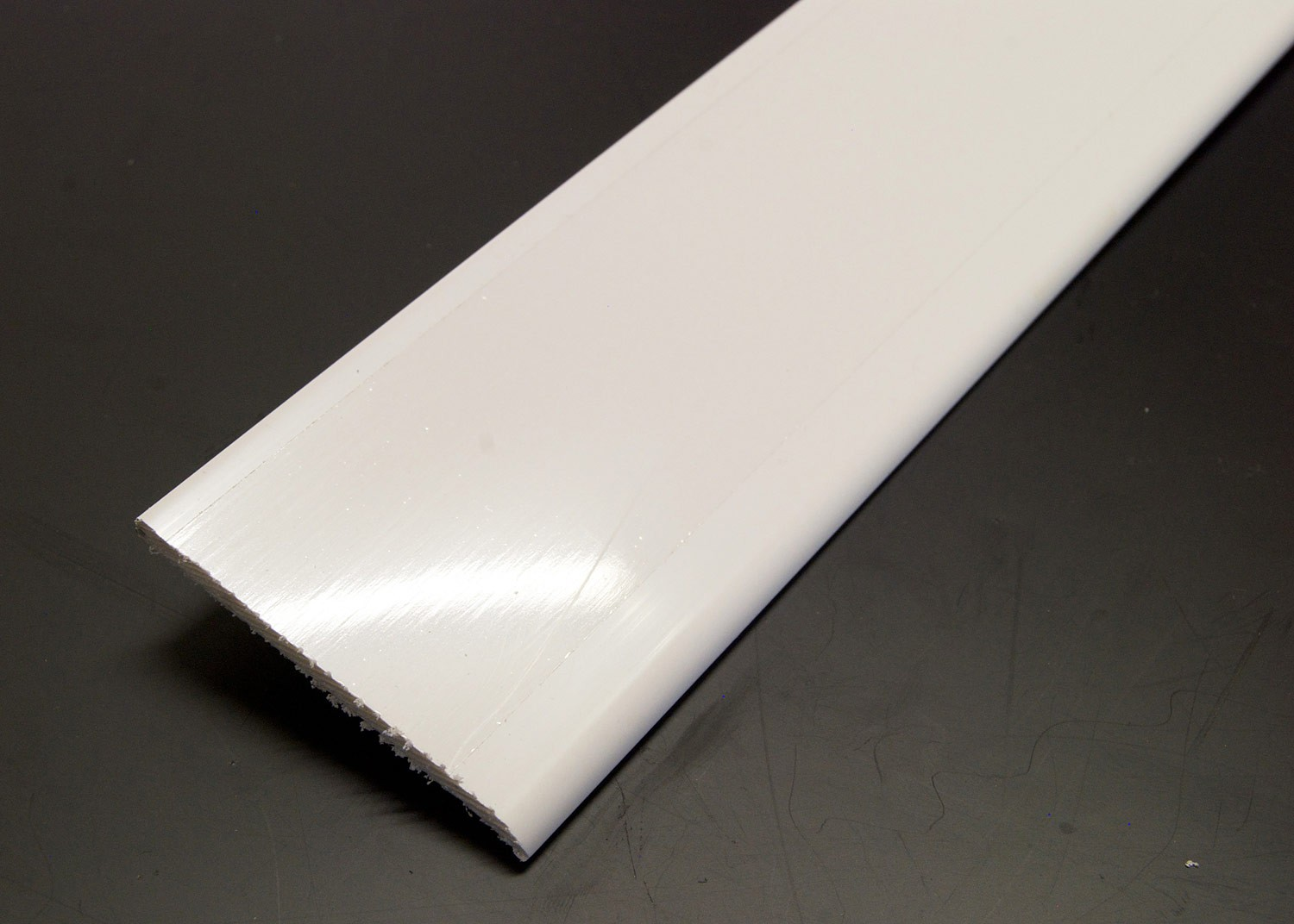 45mm Architrave 5m (White)