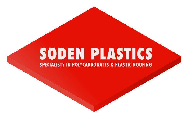 5mm Red Perspex Sheet (431)