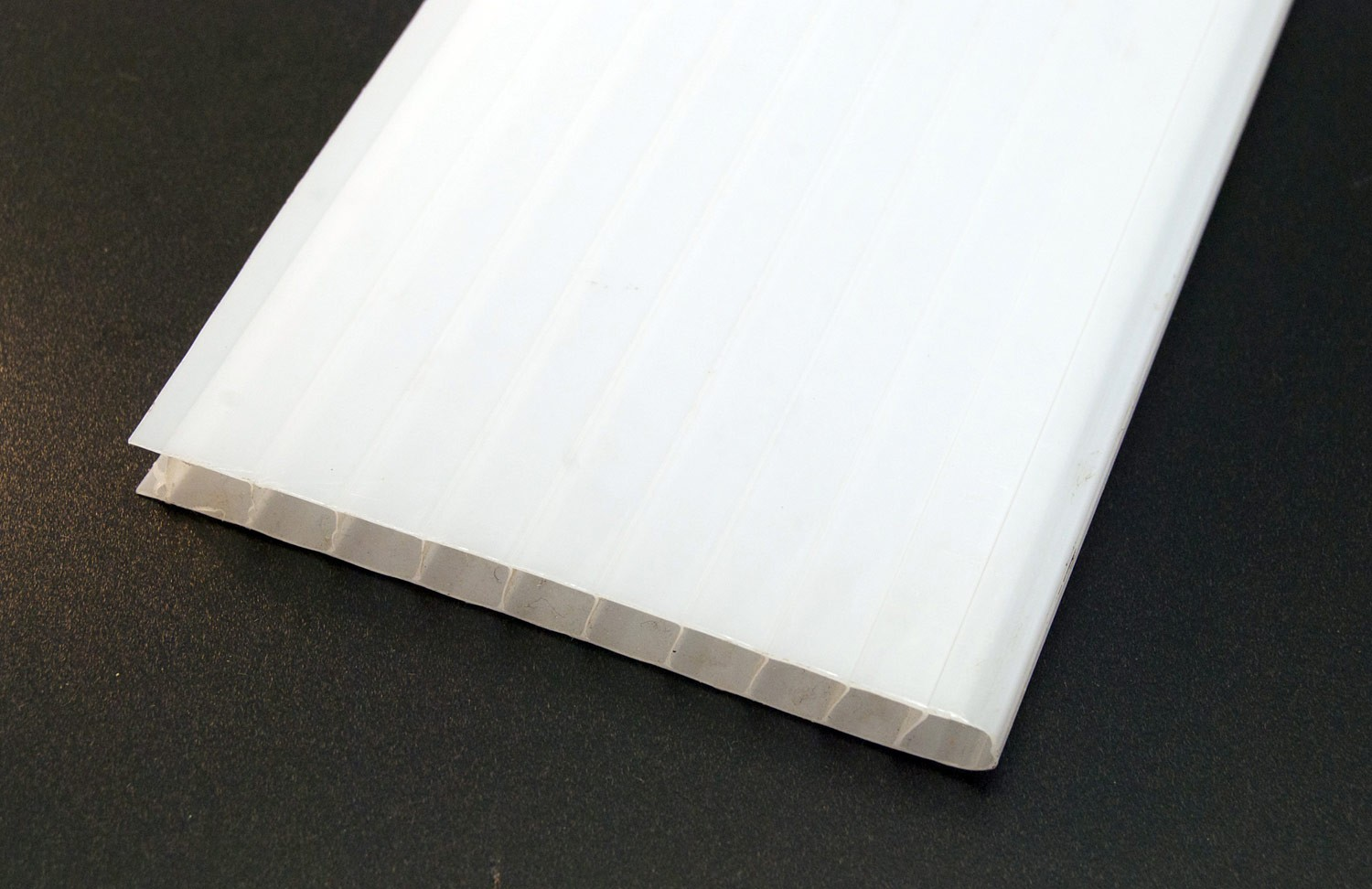 10mm Polycarbonate Twinwall (Opal)
