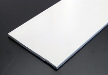 200mm Flat Board (White)