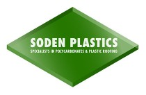 3mm Transparent Green Perspex Sheet (6600)