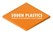 5mm Orange Frosted Perspex Sheet (3T17)