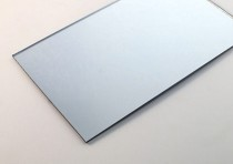 3mm Acrylic Silver Mirror Sheet